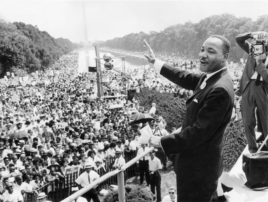 Embracing the Legacy of Dr. M.L.King Jr: Serve, Advocate, Inspire ...